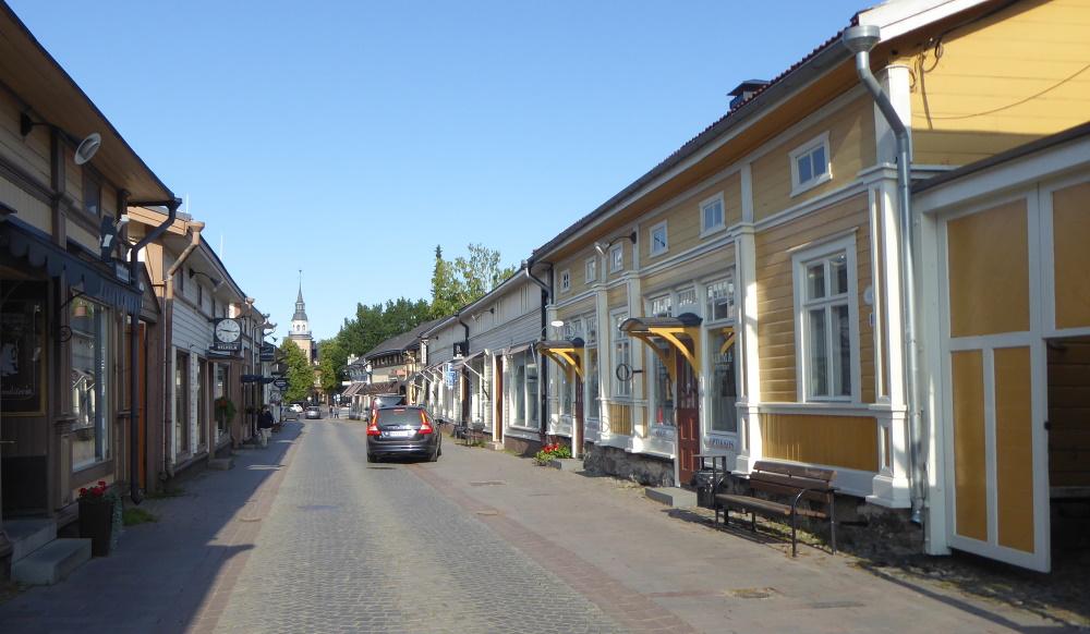 Tampere Rauma